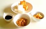 大阪 ニキビ肌 豆